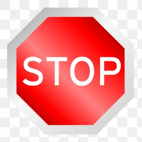 Stop Sign Art - United Kingdom Traffic Sign Stop Sign PNG