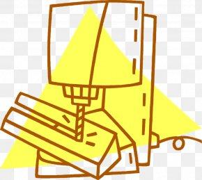 Drills Illustration - Clip Art Vector Graphics Illustration Image Drill PNG