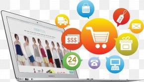 Ecomerce - E-commerce Digital Marketing Electronic Business Web Development PNG