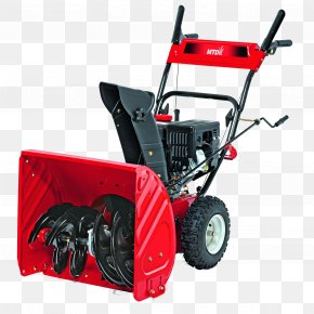 Yard - MTD Products Snow Blowers Machine Lawn Mowers PNG