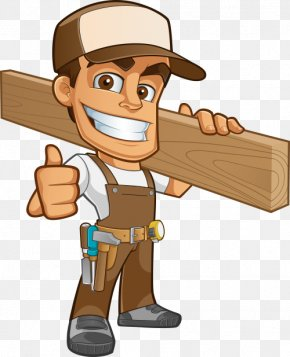 Eco Wood - Carpenter Royalty-free Joiner Stock Photography Clip Art PNG