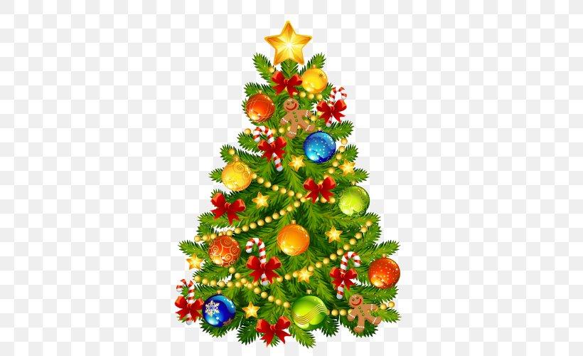 Christmas Tree Christmas Day Vector Graphics Image Stock Photography, PNG, 500x500px, Christmas Tree, Christmas, Christmas Day, Christmas Decoration, Christmas Eve Download Free