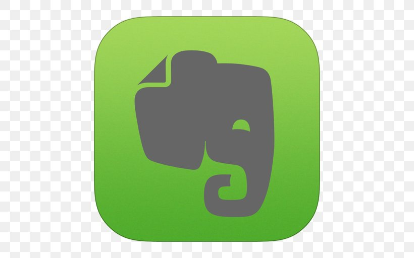 Evernote Icon Design, PNG, 512x512px, Evernote, Android, Grass, Green, Icon Design Download Free