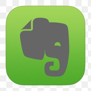 Android - Evernote Icon Design PNG