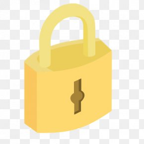 ModernXP 05 Lock - Lock Brand Material Hardware Accessory PNG