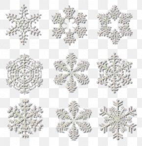 Snowflake Image - Snowflake Clip Art PNG