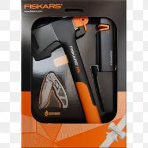 Knife - Fiskars Oyj Knife Axe Fiskars X15 Shovel PNG