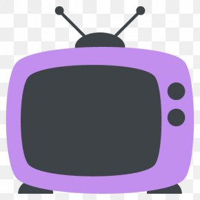 Television - Emoji Television Show United States PNG