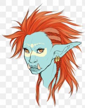 Wow Troll Hunter - World Of Warcraft: Battle For Azeroth Troll Fan Art Orda PNG