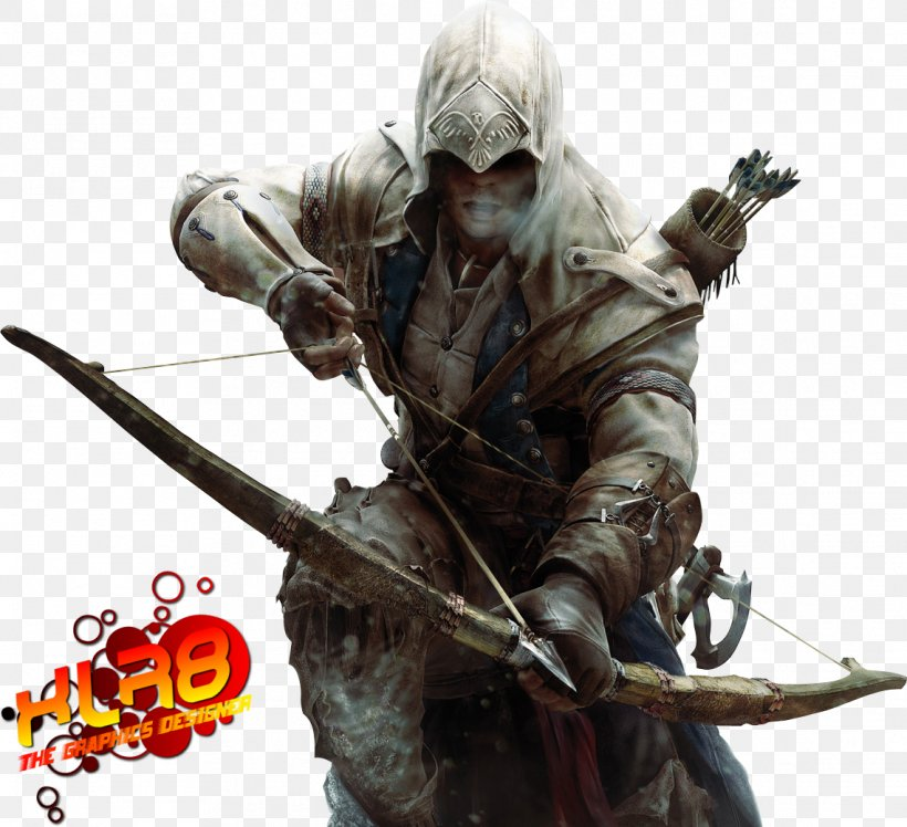 Assassin's Creed III: Liberation Assassin's Creed Rogue Ezio Auditore, PNG, 1141x1041px, Assassin S Creed Iii, Action Figure, Assassin S Creed, Computer, Connor Kenway Download Free