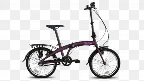 Bicycle - Folding Bicycle Electric Bicycle Cycling Wheel PNG