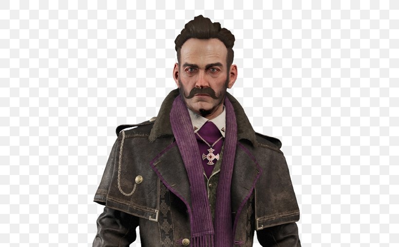 Frederick Abberline Assassin's Creed Syndicate: Jack The Ripper Knights Templar Assassin's Creed II Video Game, PNG, 512x508px, Frederick Abberline, Assassin S Creed, Assassin S Creed Ii, Assassin S Creed Syndicate, Assassins Download Free