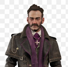 Frederick Abberline Assassin's Creed Syndicate: Jack The Ripper Knights Templar Assassin's Creed II Video Game PNG