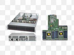2028U-TR4+0 MB RAM0 GB HDD Super Micro Computer, Inc. Xeon Computer Servers Super Micro Supermicro SuperServer 2028U-TR4T+Computer - Supermicro SuperServer PNG