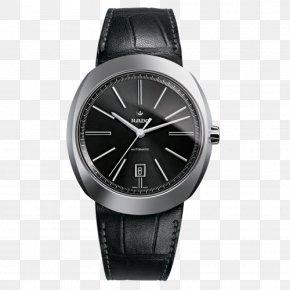Watch - Automatic Watch Movement Chronograph Rado PNG