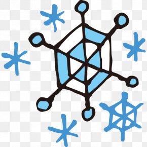 Snow - Snowman Illustration Design Text PNG