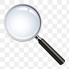 Magnifying Glass - Vector Graphics Clip Art Magnifying Glass Illustration PNG