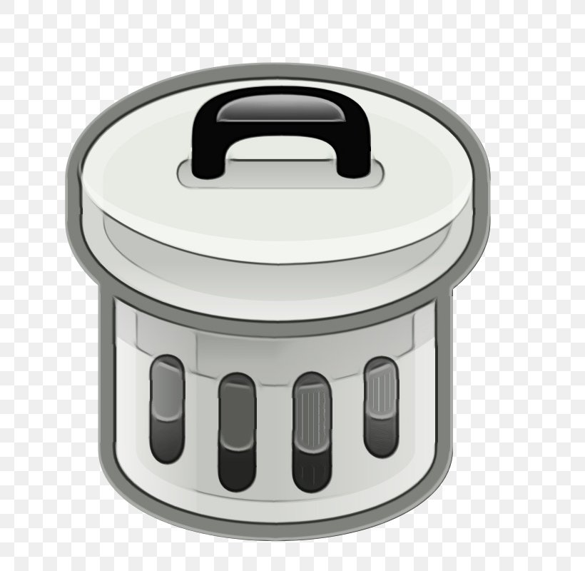 Lid Cookware And Bakeware Small Appliance, PNG, 800x800px, Watercolor, Cookware And Bakeware, Lid, Paint, Small Appliance Download Free