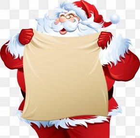 Santa Claus Image - Santa Claus Christmas Clip Art PNG