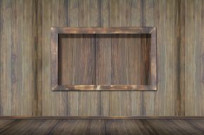 Wood Background - Window Madera Wood Computer File PNG