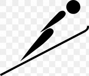 Picture Of Skis - 2014 Winter Olympics 2018 Winter Olympics Ski Jumping At The Winter Olympics Olympic Sports Winter Sport PNG