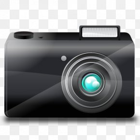 Point And Shoot Camera Icon Camera Icons SoftIconsm - Samsung Galaxy Camera Android Application Package High-definition Video PNG