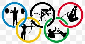 Olympic Archery Equipment - Olympic Games Rio 2016 The London 2012 Summer Olympics Olympic Sports PyeongChang 2018 Olympic Winter Games PNG