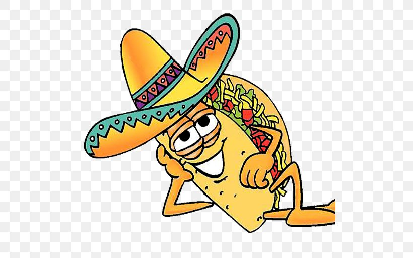 Taco Bell Food Taco Day Clip Art, PNG, 512x512px, Taco, Art, Artwork, Beef, Fish Download Free