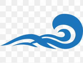 Big Sea Waves - Wind Wave Euclidean Vector Icon PNG