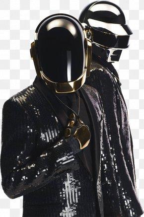 Daft Punk - Daft Punk Desktop Wallpaper High-definition Television High-definition Video 4K Resolution PNG