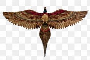 Brown Eagle Kite - Battle Of Gaixia Chuu2013Han Contention Records Of The Grand Historian U9805u7fbdu3068u5289u90a6 PNG