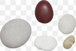 Creative Beautiful Stone - Material PNG