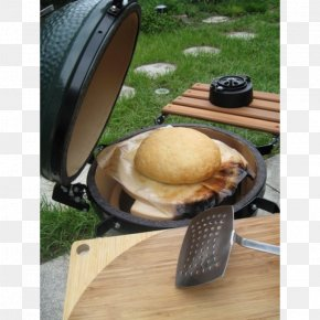 Baking Stone - Barbecue Pizza Big Green Egg Kamado Bread PNG