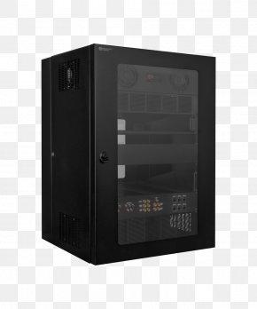 Server - Computer Case Multimedia PNG