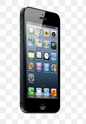 Iphone - IPhone 5 IPhone X Smartphone Telephone Computer PNG