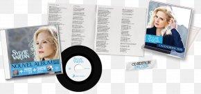 Sylvie Vartan - Toutes Peines Confondues Communication Electronics Compact Disc Live Tracks PNG