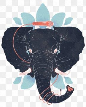 Elephant India - Indian Elephant African Elephant Elephant Strategy+Design PNG