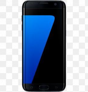 Samsung Galaxy - Samsung GALAXY S7 Edge Smartphone Dual SIM PNG