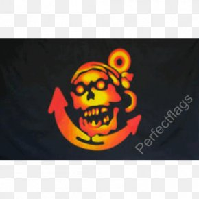 Flag - World Flag Jolly Roger Piracy Fahne PNG