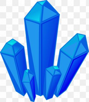 Gem Cliparts - Crystal Mineral Quartz Gemstone Clip Art PNG