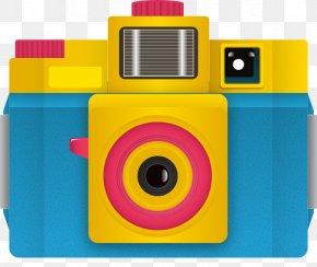 Camera - Camera Euclidean Vector Photography Color PNG
