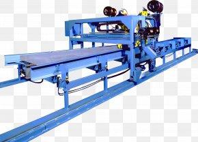 Gantry - Machine Manufacturing Welding I-beam PNG