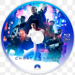 Ghost In The Shell - Motoko Kusanagi Ghost In The Shell Film Poster Film Poster PNG