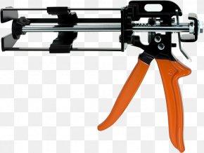 Trigger Firearm Adhesive Gun Barrel PNG