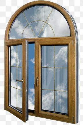 Window - Window Muntin Insulated Glazing Building Door PNG