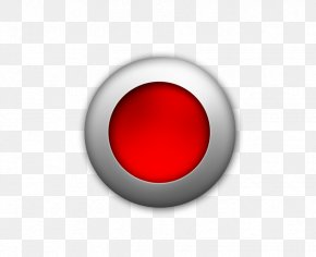 Icon Submit Button Download - Circle PNG