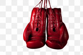 Red Boxing Gloves - Boxing Glove Stock Photography Everlast PNG