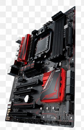 Computer - Graphics Cards & Video Adapters Computer Cases & Housings Motherboard Computer Hardware PNG