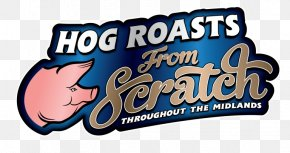 Pig - Pig Roast Catering Scratch Cooking Caterers PNG