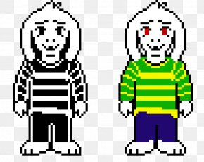 Sprite - Undertale Sprite Toriel Pixel Art Fandom PNG